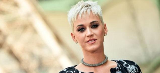 Katy Perry: ''La pandemia también tiene efectos benéficos''