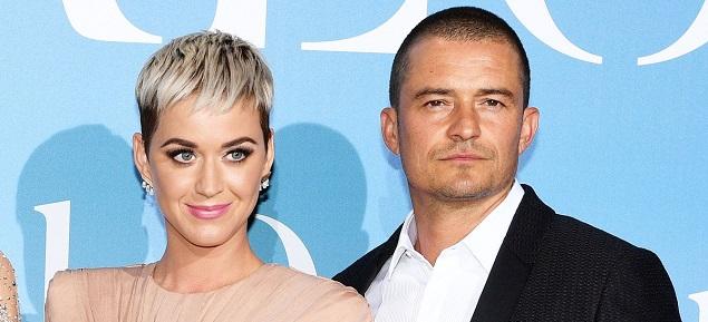 Katy Perry paga por salir con su novio