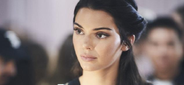 Kendall Jenner consigue alejar a su acosador