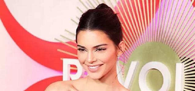 Kendall Jenner: ''No uso los productos para el cuidado de la piel de mis hermanas''