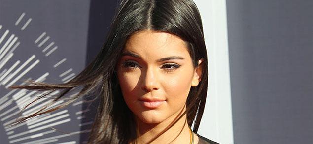 Kendall Jenner quiere separarse de su madre