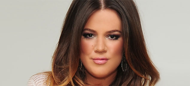 Khloe Kardashian quiere ser madre