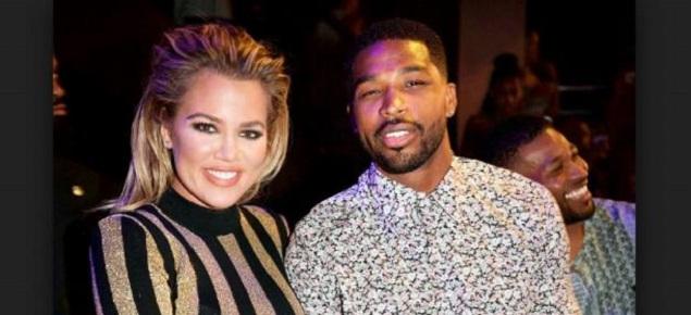 ¿Khloé Kardashian y Tristan Thompson reconciliados?