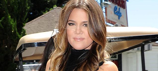 Khloe Kardashian ya no quiere luchar por su matrimonio