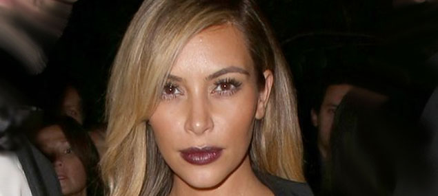 Kim Kardashian se defiende de las críticas