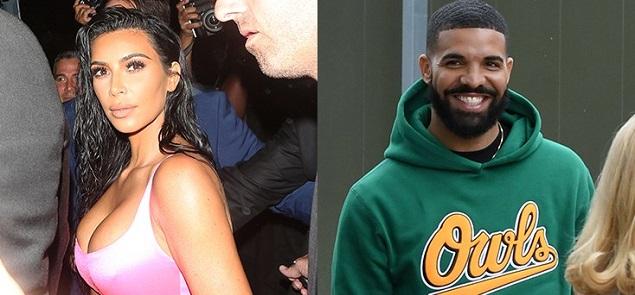 ¿Kim Kardashian tiene un nuevo romance?