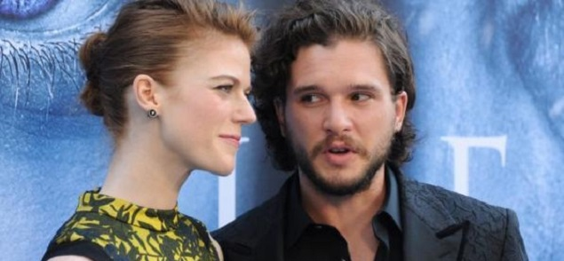 Kit Harington pide detener la filmación de Game of Thrones por su boda