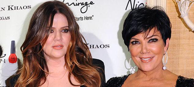 Kris Jenner busca un nuevo candidato para su hija Khloe