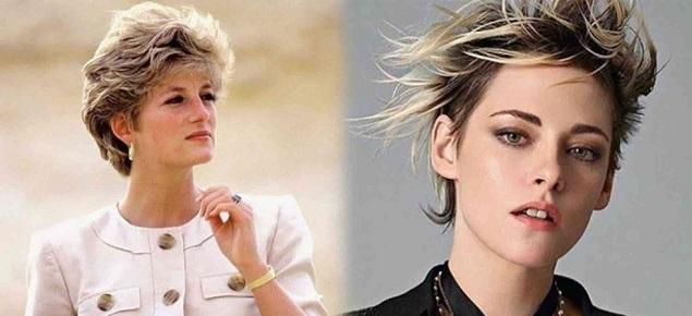 Kristen Stewart interpretará a la princesa Diana de Gales