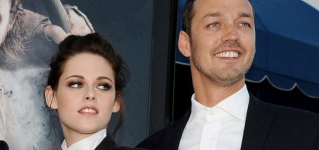 Kristen Stewart y Rupert Sanders, para el director fue sólo un error