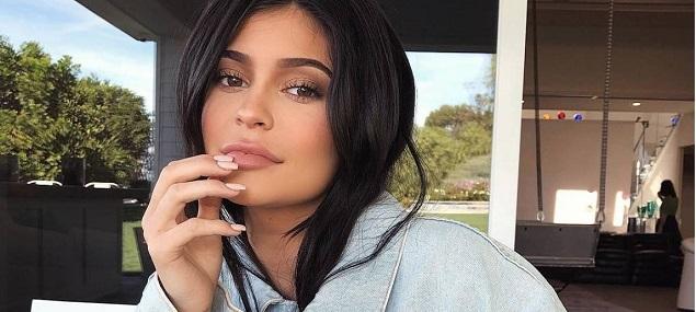Kylie Jenner, la reina de Instagram