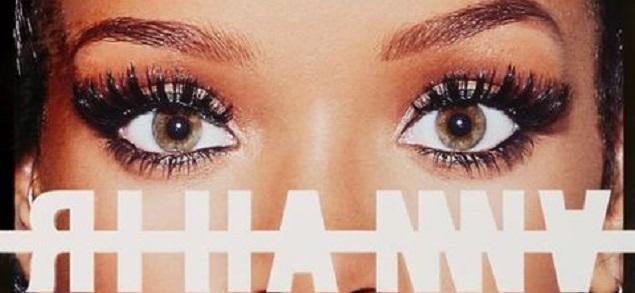 La autobiografía de Rihanna