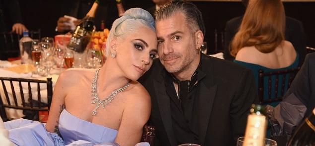 La boda de Lady Gaga