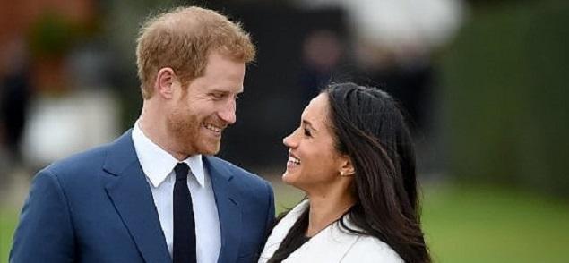 La boda del príncipe Harry será en mayo en el Castillo de Windsor