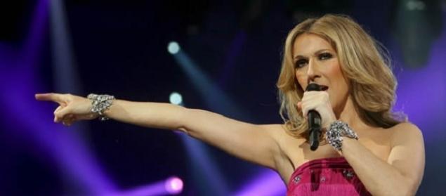 La enfermedad de Celine Dion