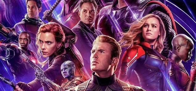 La esperada cinta de superhéroes ha recaudado más de mil millones a pocos días de su estreno