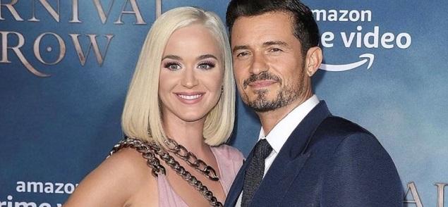 La extraña forma en la que Katy Perry y Orlando Bloom nombrarán a su hija