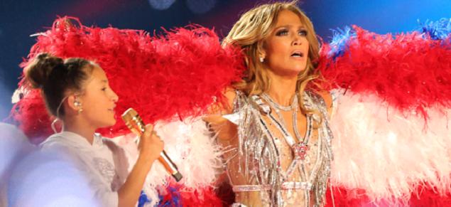 La hija de Jennifer Lopez, con tan sólo 12 años, a punto de publicar su primer libro