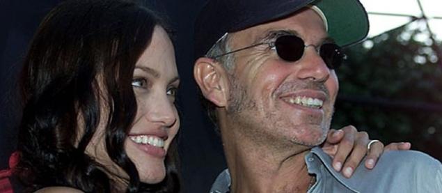 La nueva cinta del ex de Angelina Jolie