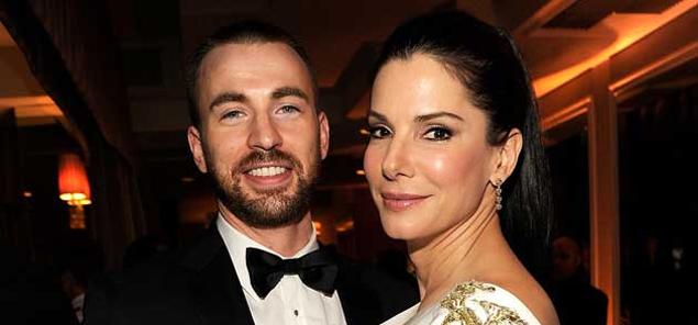 La nueva pareja de Sandra Bullock