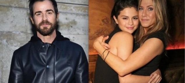 La nueva pareja de Selena Gomez