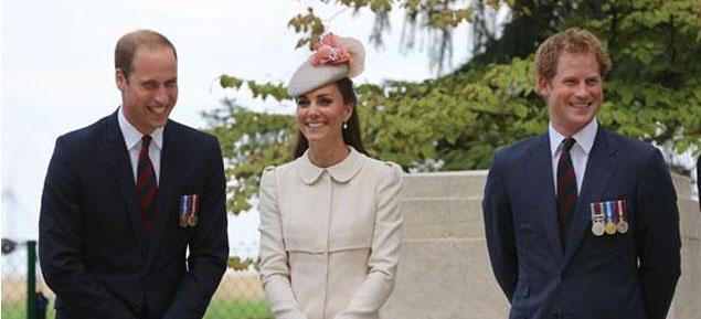 La realeza británica se une a Twitter