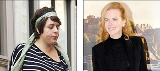 La reconciliaci�n de Nicole Kidman con su hija