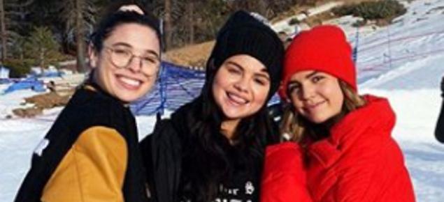 La recuperación de Selena Gomez