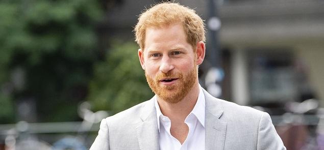 La tristeza del príncipe Harry por su separación de la familia real