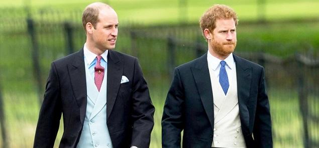 Lady Diana, revelaciones shock: ''William no tiene que ser rey. Mejor Harry''