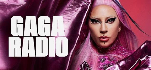 Lady Gaga se convierte en locutora con su propio programa de radio