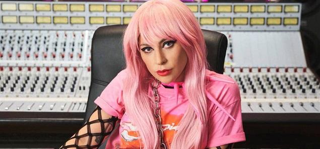 Lady Gaga y su lucha contra el alcoholismo
