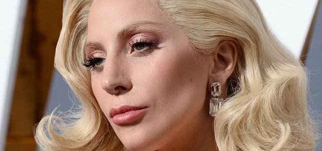 Lady Gaga, y una donación para las víctimas del terremoto