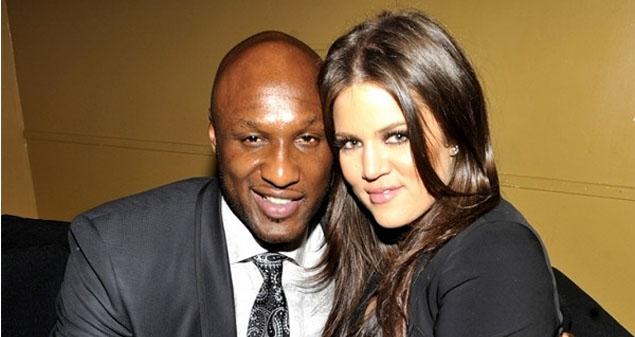 Lamar Odom quiere volver con Khloé Kardashian