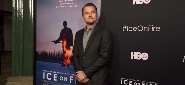 Leonardo DiCaprio al rescate del Amazonas en llamas, con 5 millones de dólares