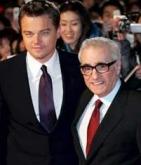 La próxima película de DiCaprio y Scorsese.
