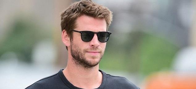 Liam Hemsworth, el último en enterarse de su separación
