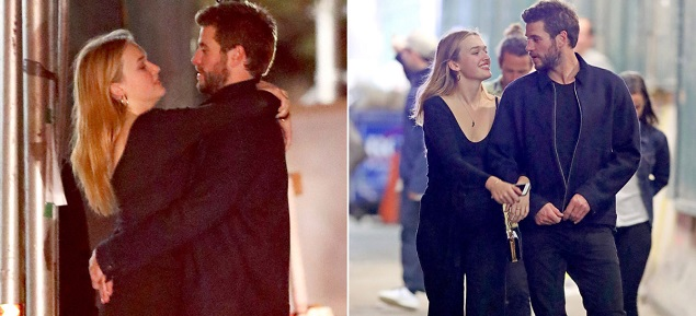 Liam Hemsworth, ¿nuevo romance con la actriz Maddison Brown?