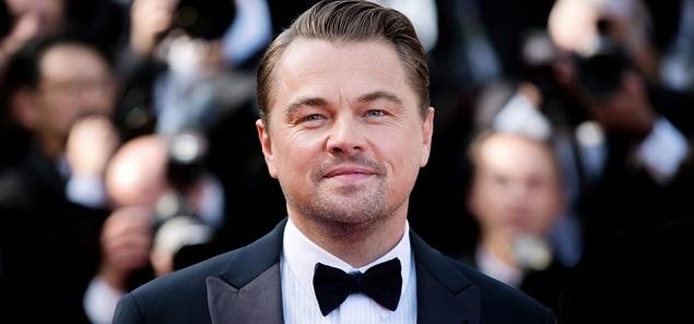 Los 45 años de Leonardo DiCaprio