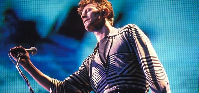 Los 70 años de David Bowie