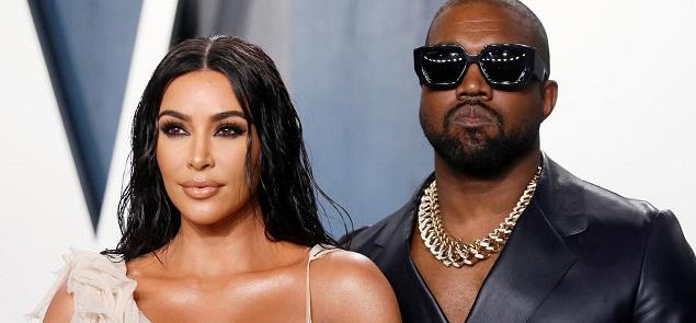 Los detalles del divorcio billonario entre Kim Kardashian y Kanye West