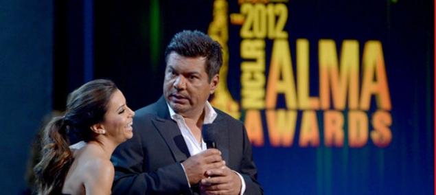 Los ganadores de los ALMA Awards