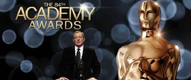 Los nominados a los Oscar