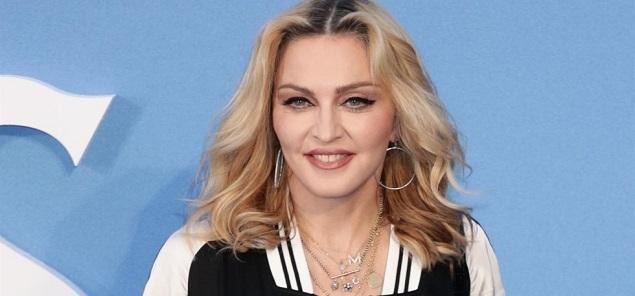 Madonna adoptó a dos gemelas de Malawi