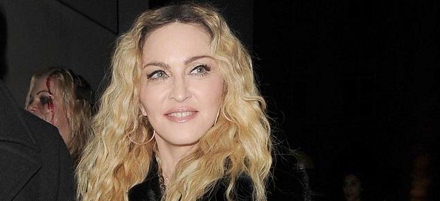 Madonna: ''Castigada por haber cumplido 60 años''