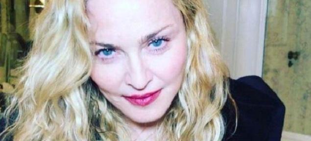 Madonna contra la película sobre ella: ''Quién quiera contar mi vida es sólo un charlatán''
