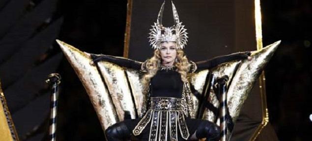 Madonna es acusada de integrar una secta mundial