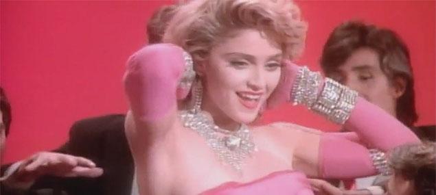 Madonna es billonaria