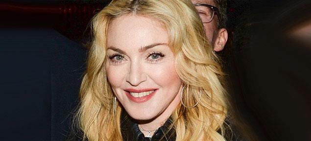 Madonna: ''Lourdes está horrorizada por las letras de mis canciones''