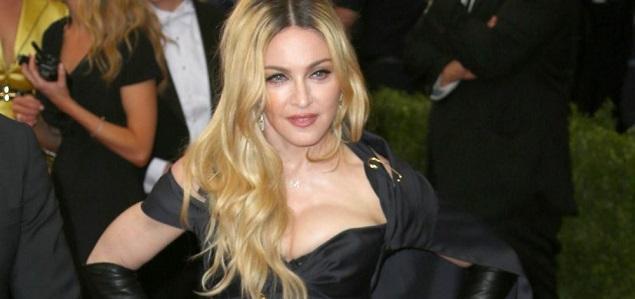 Madonna rechaza a David Guetta por motivos... astrológicos!